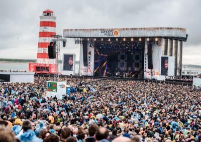 Concert at SEA 2016