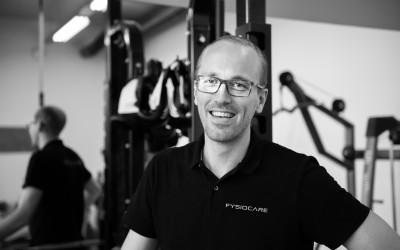 Nieuwe uitstraling voor fysio- en traningspraktijk: Fysiocare