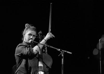 Concert | Geoff Tate (ex-queensrÿche) | Parkstad Limburg Theaters