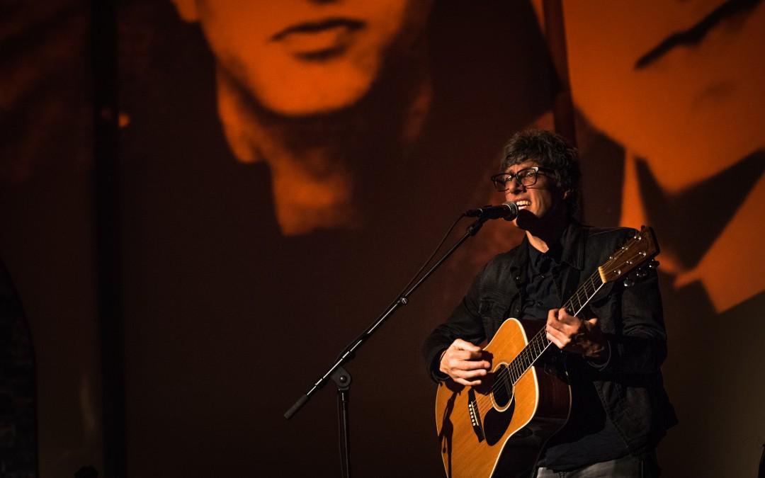 Vergeten singer-songwriters krijgen aandacht