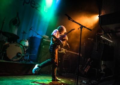 Concert   The Ten Bells + St Tropez   Nieuwe NOR Heerlen   All Rights Reserved. Fabian Viester Photography