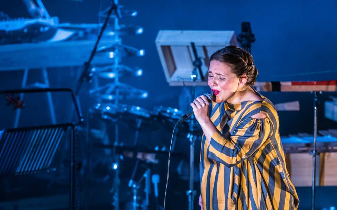 IJslandse mystiek in Parkstad Limburg Theaters: Emiliana Torrini