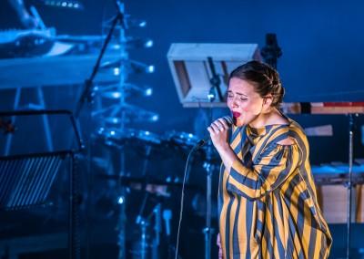 Concert   Emiliana Torrini in Parkstad Limburg Theaters Heerlen