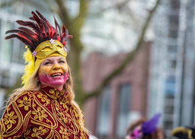 Event | Carnavalsoptocht Heerlen 2016 | Fabian Viester Photography