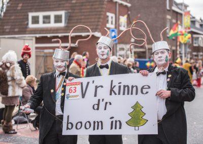 Event | Grote Optocht Carnaval Heerlen 2017 | Copyright Fabian Viester Photography