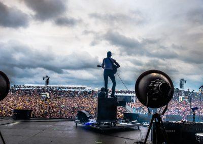 Event | Concert at SEA 2016 | Douwe Bob