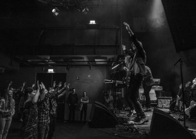 Concert | The Great Communicators + The Crying Boys Cafe | poppodium NIEUWE NOR | Copyright Fabian Viester Photography
