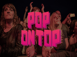 Pop on Top