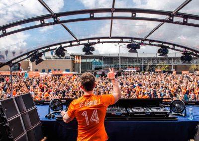 Event | Kingsland Festival 2017 Maastricht