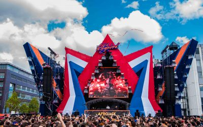 Fotoverslag: Kingsland Festival Maastricht
