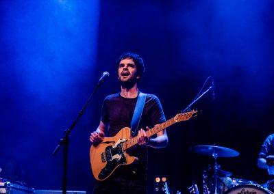 Concert | Amongster in NIEUWE NOR Heerlen | © Fabian Viester Photography