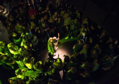 Concert | Niels Geusebroek | Nieuwe NOR Heerlen