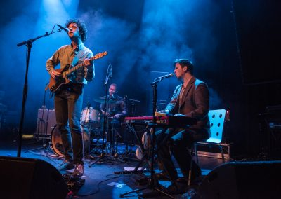 Event | The Dawn Brothers + The Cosmic Carnival in poppodium NIEUWE NOR
