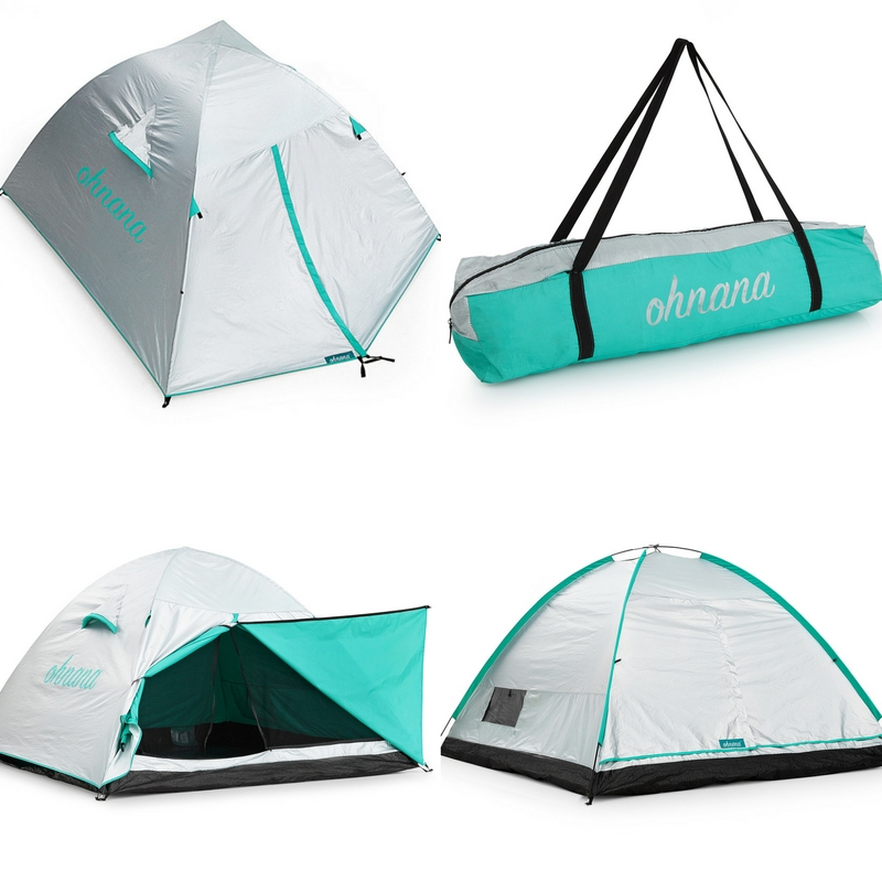 Ohnana tent accessoires