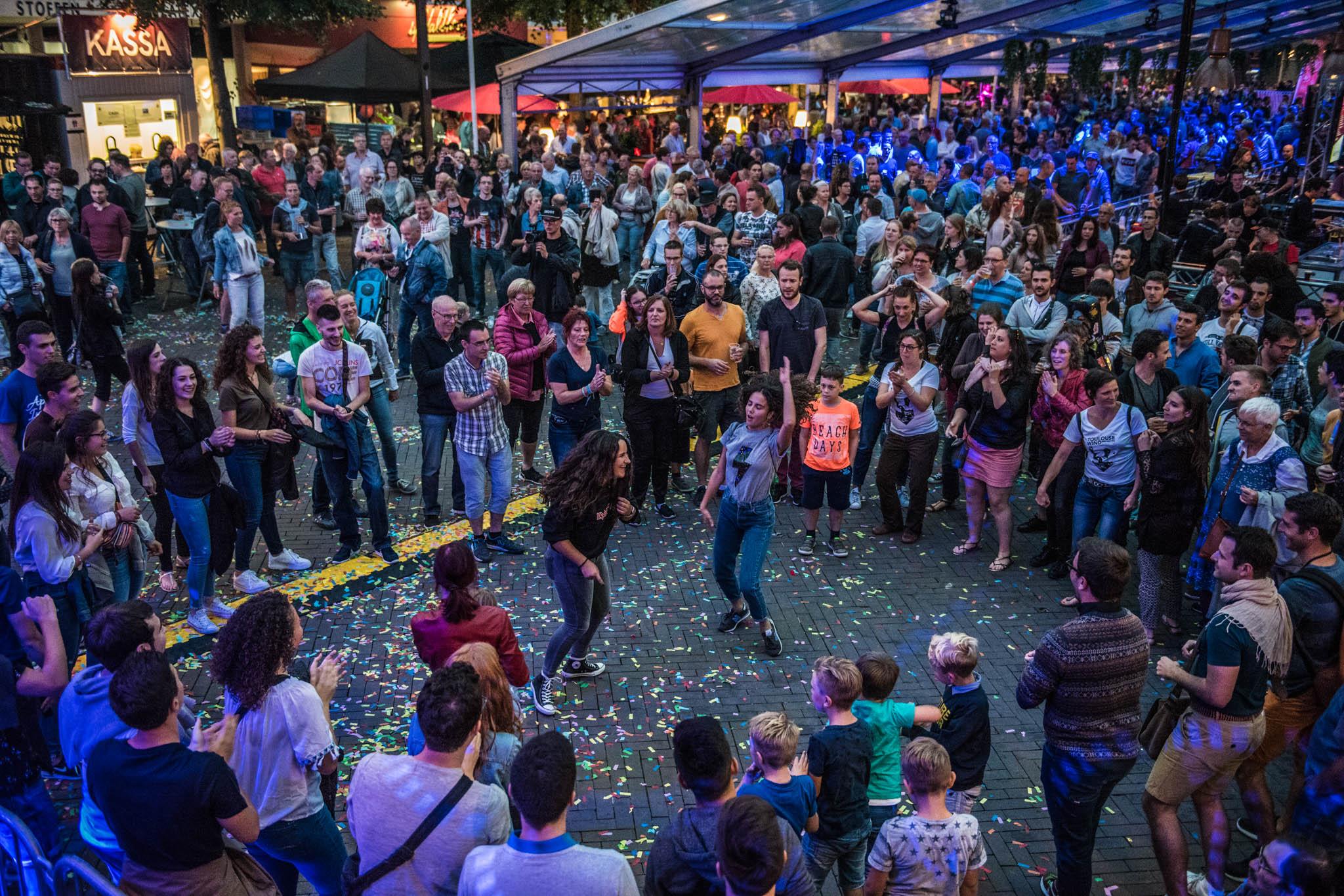 Event fotografie | WMC Buitenfestival | Kerkrade, Limburg