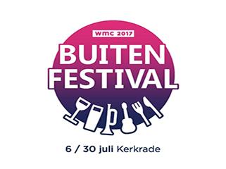 WMC Buitenfestival Kerkrade