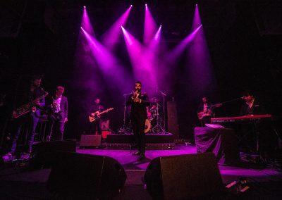 Concert | Myles Sanko NIEUWE NOR Heerlen