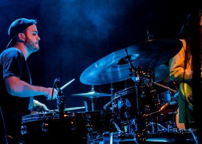 Concert | Oakland (support: Myles Sanko) NIEUWE NOR Heerlen
