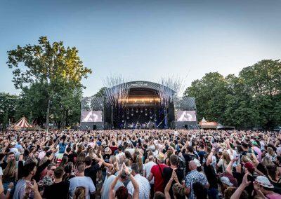 Guus Meeuwis ParkCity Live 2018