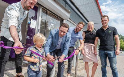 Officiële opening Anytime Fitness Heerlen-Zuid