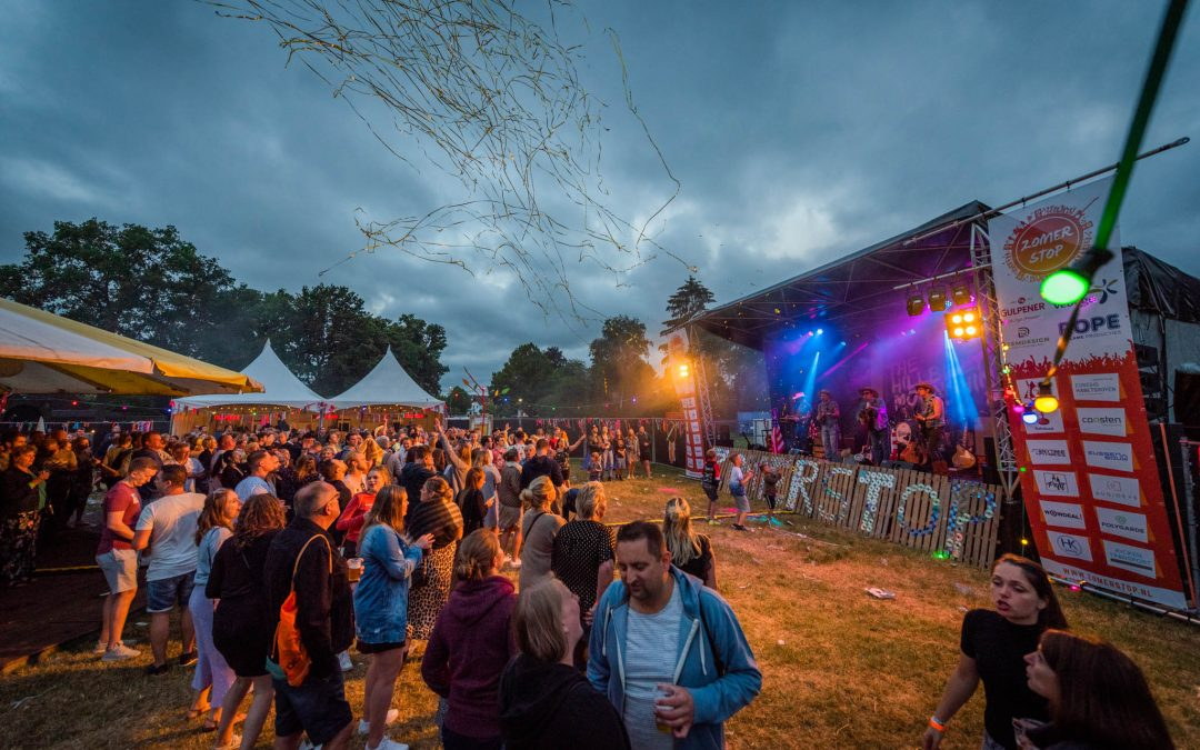 Zomerstop Festival Voerendaal 2019